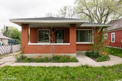 2963 S Jefferson Ave, Ogden, UT 84403 - #: 1597173