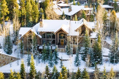 2325 W Red Pine Rd, Park City, UT 84098 - #: 1597210