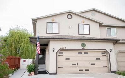 446 E Fenton Ave, South Salt Lake, UT 84115 - #: 1597527