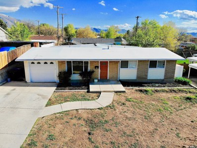 1258 East Sego Lily Dr, Sandy, UT 84094 - #: 1598079