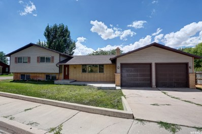 1733 N Main St, Cedar City, UT 84721 - #: 1599434