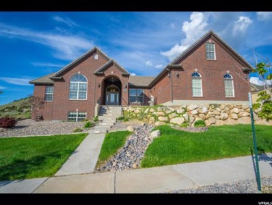 455 E Hillview Dr, Cedar City, UT 84721 - #: 1602157
