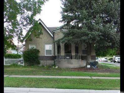 8806 W Park St., Copperton, UT 84006 - #: 1610691