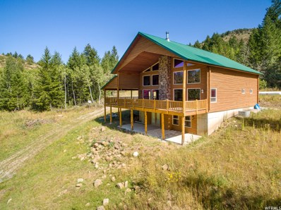 16251 E Deer Hvn, Lava Hot Springs, ID 83246 - #: 1612106