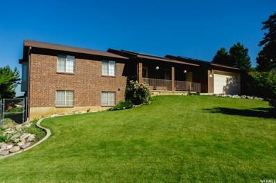 1329 W Pine Cir, Pleasant View, UT 84414 - #: 1612210