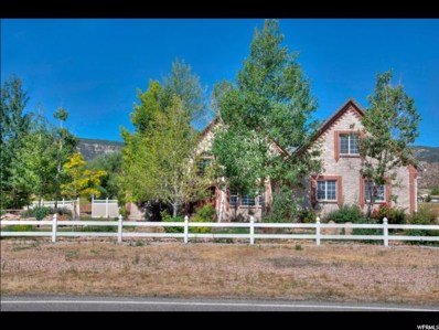 410 S State St, Wales, UT 84667 - #: 1615323