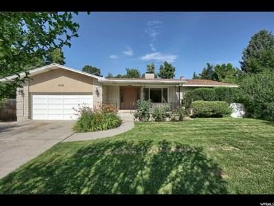 8156 S Oak Creek Dr., Cottonwood Heights, UT 84093 - #: 1615348