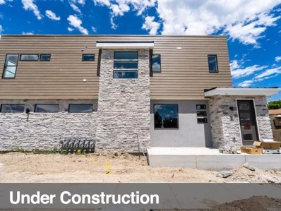 751 E Rose Cottage Way S UNIT 17, Sandy, UT 84094 - #: 1617677