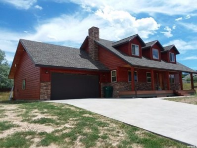 114 3RD Ave, Dutch John, UT 84023 - #: 1618018
