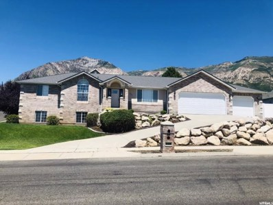 804 E 3300 N, North Ogden, UT 84414 - #: 1618204