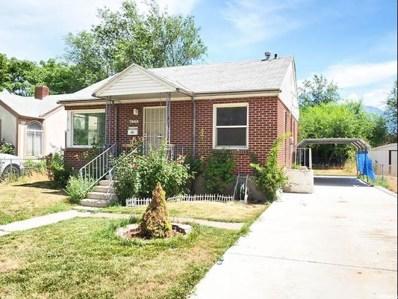 7905 S Oak St W, Midvale, UT 84047 - #: 1624213