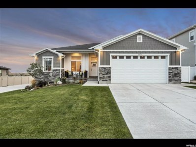 1673 W Packsaddle Cir S, Bluffdale, UT 84065 - #: 1630046