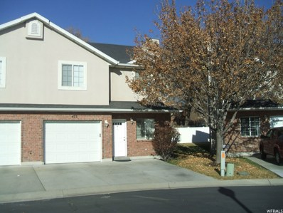 473 E Park Oak Pl, Salt Lake City, UT 84107 - #: 1635006