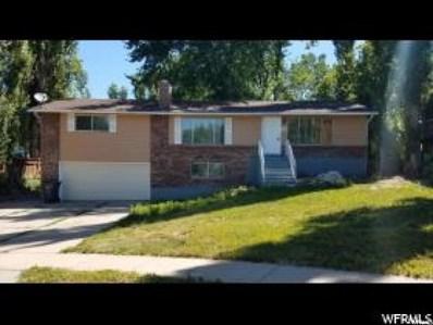 5688 E Crestwood Dr, South Ogden, UT 84403 - #: 1635220