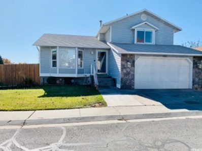 5127 W 3000 S, West Valley City, UT 84120 - #: 1639137