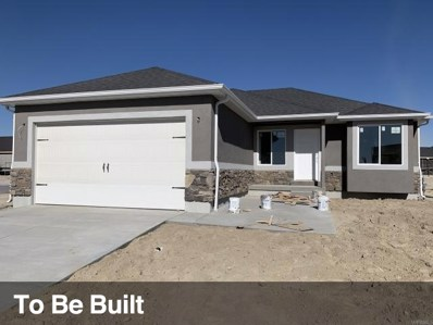 2294 E Weeping Willow Way Way UNIT 127, Eagle Mountain, UT 84005 - #: 1639910