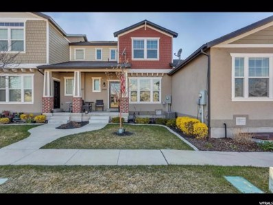 3023 S Ashburton Ln, West Valley City, UT 84120 - #: 1640214