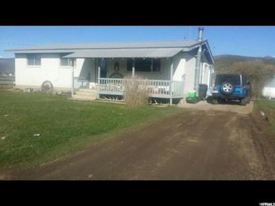 60 N Main St., Laketown, UT 84038 - #: 1648916