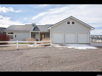 1290 S Carriage Ln, Antimony, UT 84712 - #: 1651138