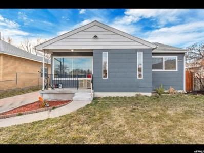 547 N 1000 W, Salt Lake City, UT 84116 - #: 1655332