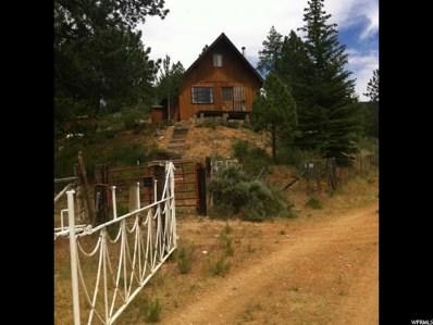 3571 E Horse Creek Rd, Antimony, UT 84712 - #: 1657370
