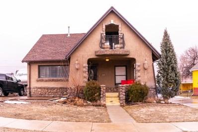 10245 S Carr Fork Rd, Copperton, UT 84006 - #: 1665120