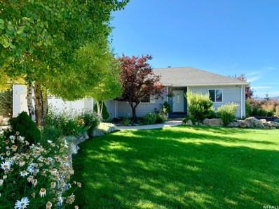 352 Spring Canyon Rd, Coalville, UT 84017 - #: 1681848