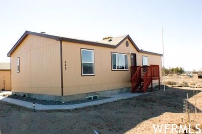 848 S 350 W, Greenville, UT 84731 - #: 1686917