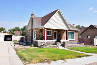10237 S Carr Fork Rd W, Copperton, UT 84006 - #: 1697690