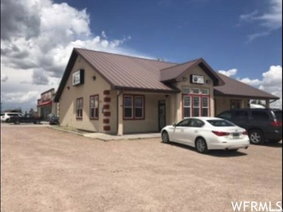 971 HWY 414, Mountain View, WY 82939 - #: 1737502