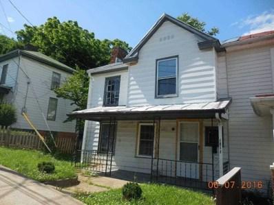 1011 W Johnson St, Staunton, VA 24401 - #: 548376