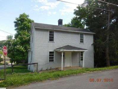 1202 Jackson St, Staunton, VA 24401 - #: 548622