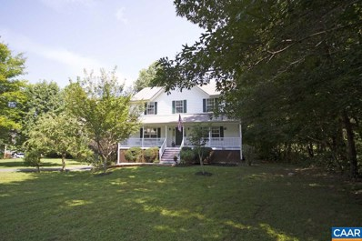26 Birch Way, Barboursville, VA 22923 - #: 565886