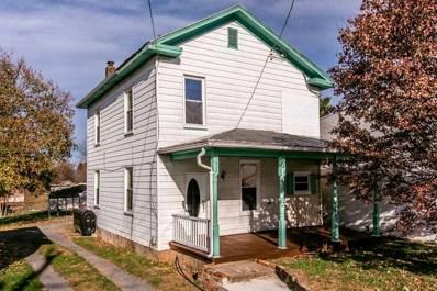 335 S Main St, Mount Crawford, VA 22841 - #: 569486