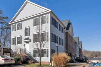 170 Brookwood Dr, Charlottesville, VA 22902 - #: 571904