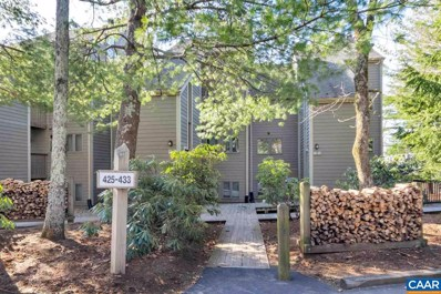 431 Three Ridges Condos, Wintergreen, VA 22958 - #: 575407
