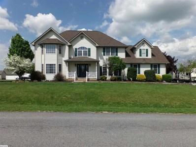 122 Emerald Heights Dr, Fishersville, VA 22939 - #: 576068