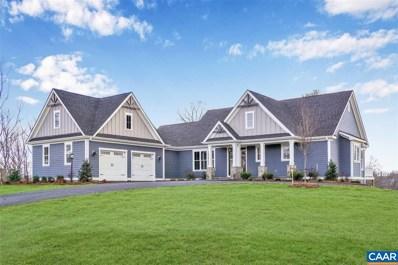 28 Frays Meadow Ln, Earlysville, VA 22936 - #: 577195