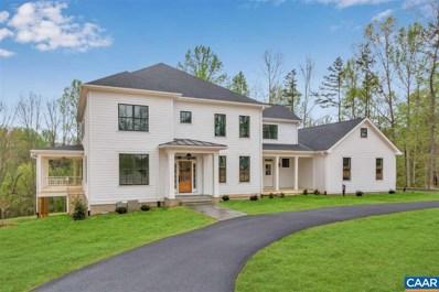 1B Frays Ridge Rd, Earlysville, VA 22936 - #: 577199