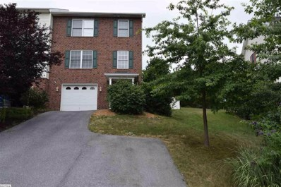 563 Pointe Dr, Harrisonburg, VA 22801 - #: 577980