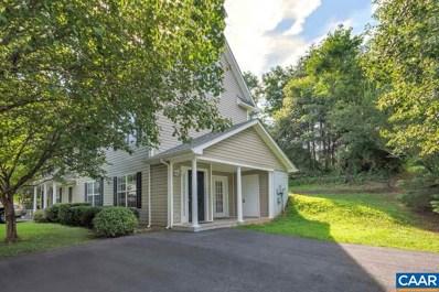 109 Sundrops Ct, Charlottesville, VA 22902 - #: 579400