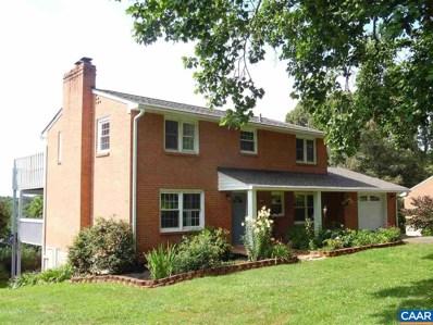 138 Vista Dr, Amherst, VA 24521 - #: 579555