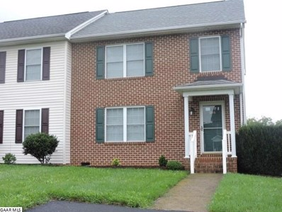 506 Pointe Dr, Harrisonburg, VA 22801 - #: 579970