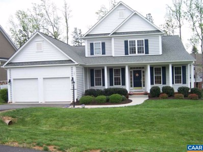 101 Mossy Creek Ct, Zion Crossroads, VA 22942 - #: 581260