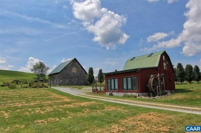 7951 W Lee Hwy, Rural Retreat, VA 24368 - #: 581273