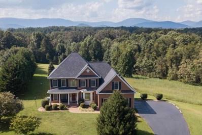 5080 Snowy Ridge Ln, Earlysville, VA 22936 - #: 581334