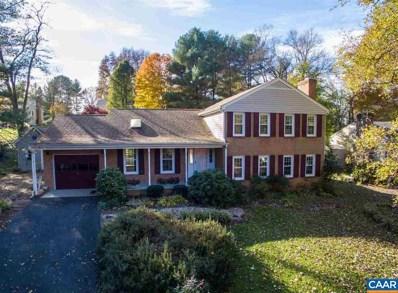 2980 White Oak Ln, Charlottesville, VA 22911 - #: 581358