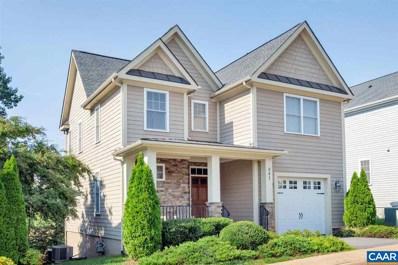 941 Raymond Rd, Charlottesville, VA 22902 - #: 581656