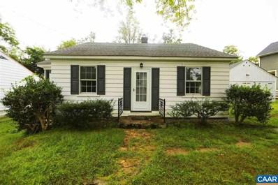 204 Harris Rd, Charlottesville, VA 22903 - #: 581693