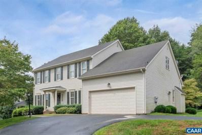 2646 Kendalwood Ln, Charlottesville, VA 22911 - #: 581699